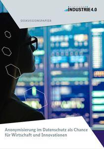 Anonymisierung im Datenschutz als Chance