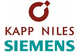 Logo Siemens und Kapp Niles