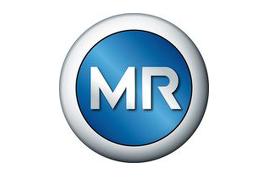 Logo Maschinenfabrik Reinhausen