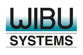 Logo Wibu Systems