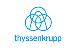 Logo Thyssen Krupp