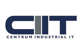 Logo CENTRUM INDUSTRIAL IT (CIIT)