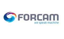 Logo FORCAM GmbH