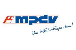 Logo MPDV