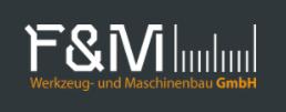 Logo F&M Maschinenbau GbR
