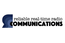 Logo R3 – Reliable Realtime Radio Communications GmbH