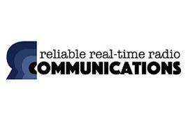 Logo R3 – Reliable Realtime Radio Communications GmbH