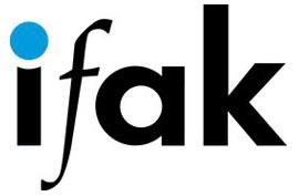 Logo IFAK