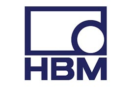 Logo Hottinger Baldwin Messtechnik GmbH