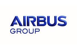 Logo Logo Airbus Group