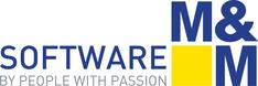 Logo M&M Software GmbH