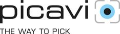 Logo picavi- the way to pick