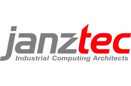 Logo Janz Tech AG