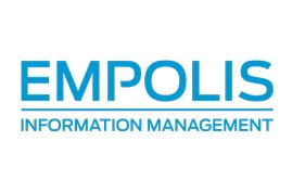 Logo Empolis Information Management GmbH