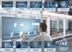 Plattform Industrie 4.0 - Anwendungsbeispiele