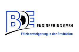 Logo BDE Engineering GmbH