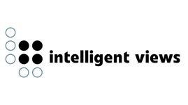 Logo intelligent views gmbh