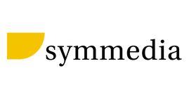 Logo symmedia GmbH