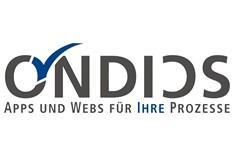 Logo Ondics