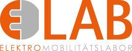 Logo eLAB Aachen