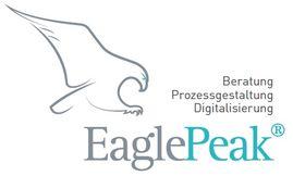 Logo Eagle Peak GmbH