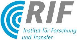 Logo RIF e.V.