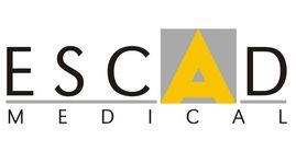 Logo ESCAD Medical GmbH