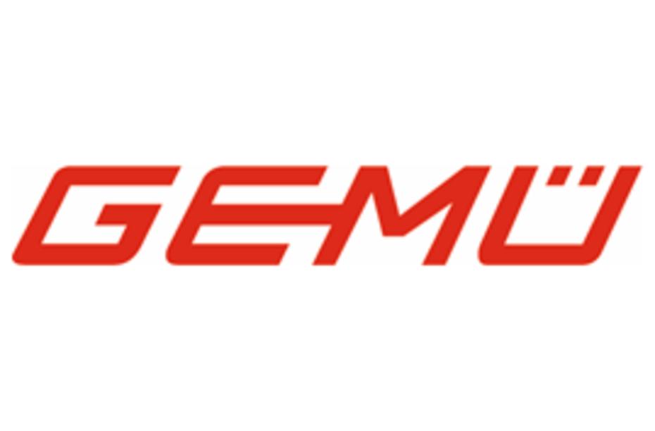 Logo GEMÜ Gebrüder Müller Apparatebau GmbH & Co. KG
