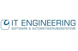 Logo iT Engineering GmbH