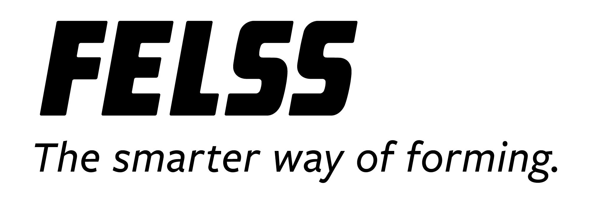 Logo Felss Group GmbH