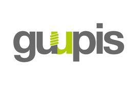 Logo guupis GmbH und Co. KG