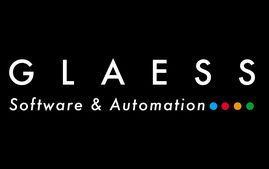 Logo GLAESS Software & Automation GmbH