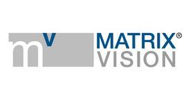 Logo MATRIX VISION GmbH