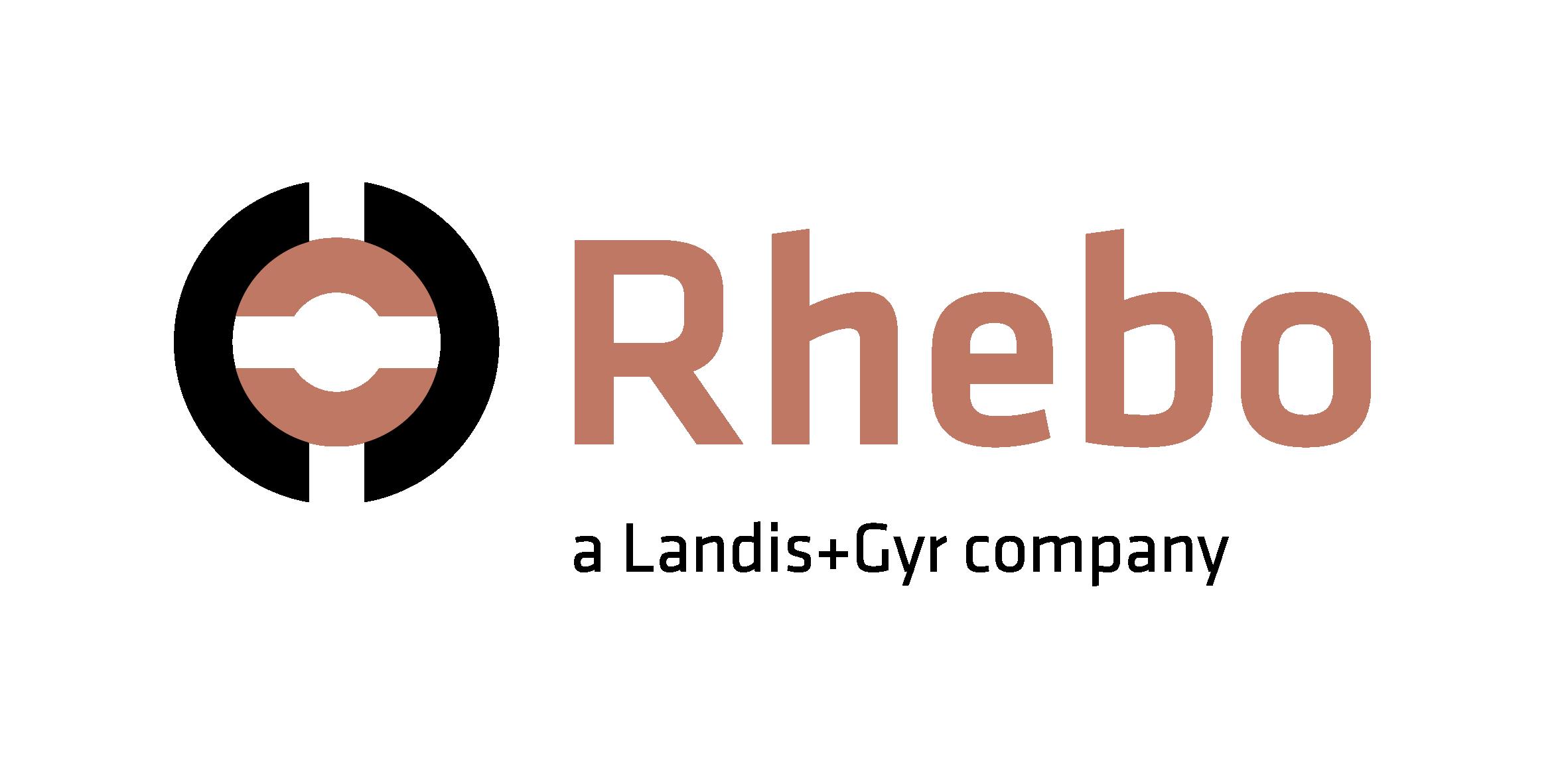 Logo Rhebo GmbH