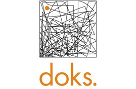 Logo doks. innovation GmbH