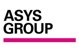 Logo ASYS GmbH