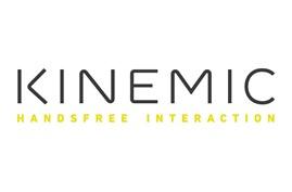 Logo Kinemic
