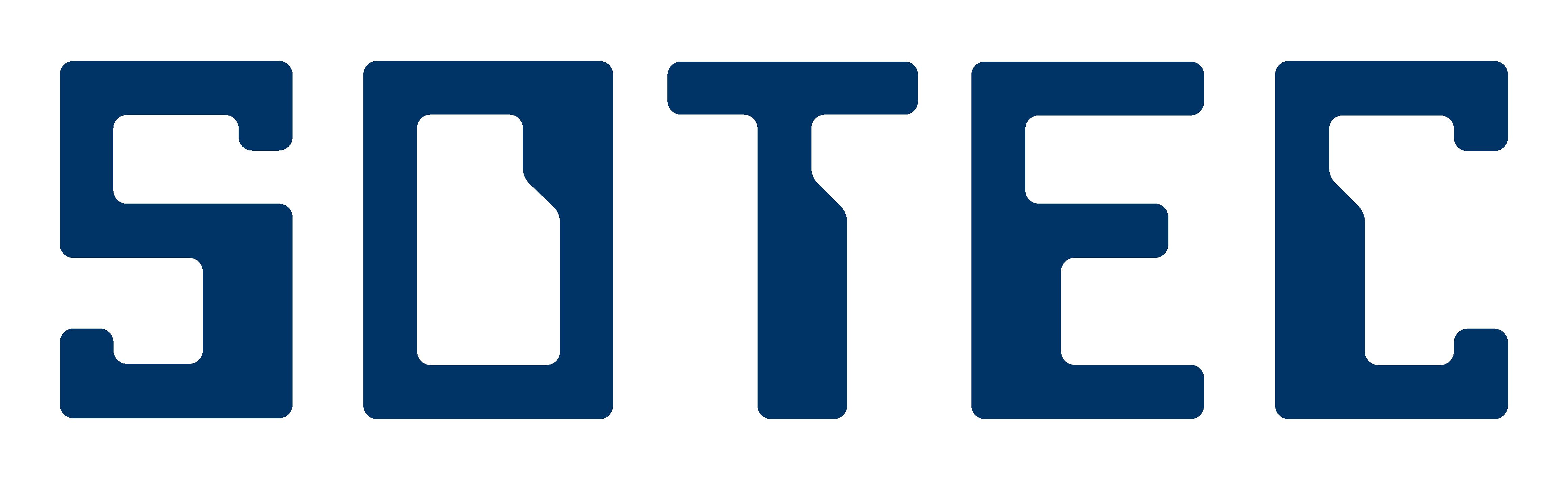 Logo SOTEC Software Entwicklungs GmbH + Co. KG