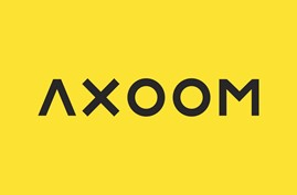 Logo AXOOM GmbH