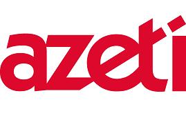 Logo azeti GmbH