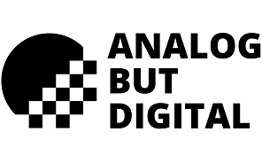 Logo Analog But Digital GmbH