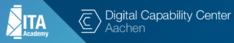 Logo Digital Capability Center – ITA Academy GmbH
