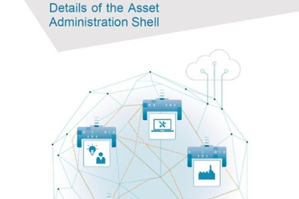 Details of the Asset Administration Shell
