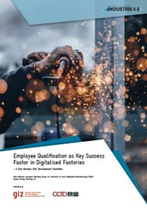 Employee Qualification as Key Success Factor in Digitalised Factories