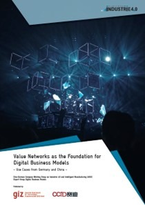 Value Networks as the Foundation for Digital Business Models