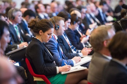 Konferenz Digitising Manufacturing in the G20 – Initiatives, Best Practice and Policy Approaches