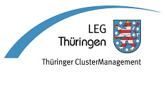 Logo Thüringer ClusterManagement