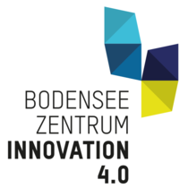Logo Bodenseezentrum Innovation 4.0