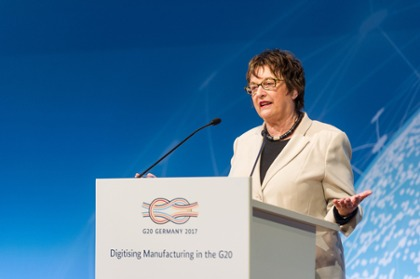 G20 Conference on Industry 4.0