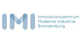 Logo Innovationszentrum Moderne Industrie Brandenburg